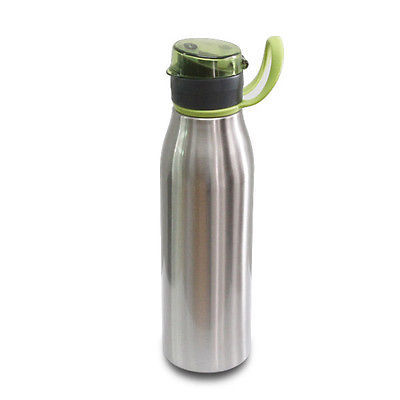 sports water bottle stainless
