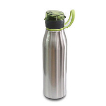 sports water bottle stainless - $10.99