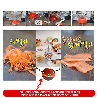 Vegetable Fruit  Slicer  Kitchen Tool cooking tool