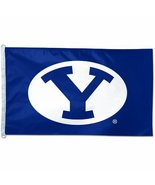 NCAA Brigham Young Cougars 3-by-5 foot Flag - $29.87