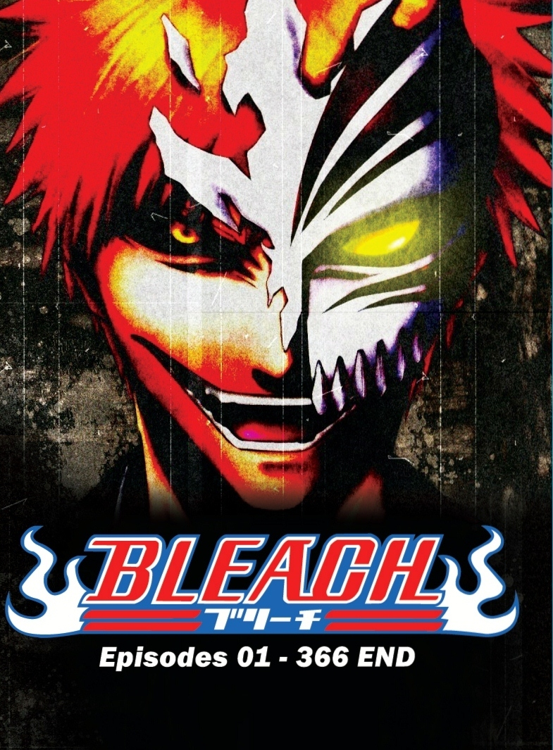 Bleach designdvd cmyk ol  2