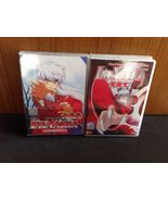 INUYASHA - COMPLETE DVD BOX SET - TV SERIES 1-167 EPISODES + FINAL ACT +... - $39.99