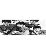 The Beatles Bookmark # 1 - $2.95