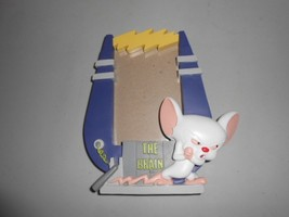 Pinky and the Brain Picture Frame Warner Brothers 1997 - $49.50