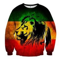 Symbol Pride Cool Design Sweatshirt - $36.58