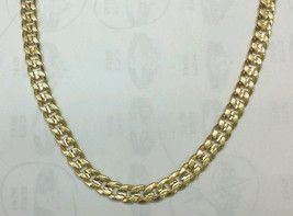 14 karat gold plated chain - $35.28