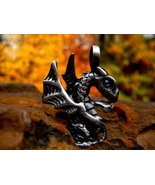 Haunted baby Dragon Personally matched to you males and females available - $45.00