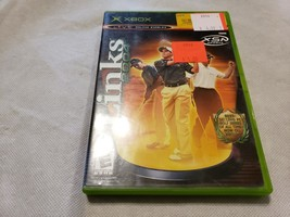Links 2004 Microsoft Xbox Original - Buy 3 Get 1 Free - $5.45