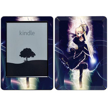 Fate stay night Saber Decal Skin For e-reader A... - $16.00