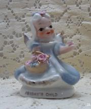 Vintage Lefton Friday's Child Collectible Porce... - $0.00