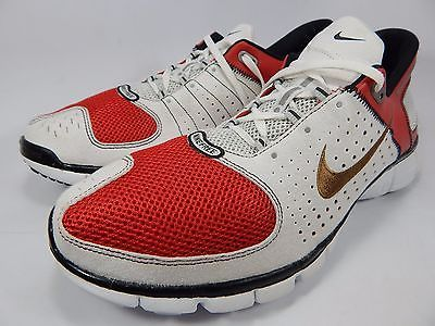 Nike Free 7.0 2006 Men's Running Shoes Size US 13 M (D) EU 47.5 White 315993-171