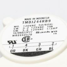 WR9X520 GE Refrigerator defrost timer - $41.84