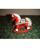Hallmark Merry Miniature 1982 Rocking Horse - $19.99