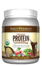 Organic Protein Chocolate Smoothie by Purity Products - $66.95