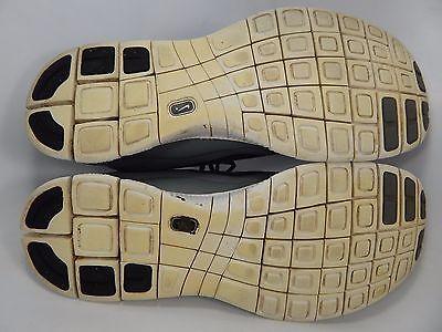 Nike Free 5.0 + Men's Running Shoes Size US 13 M (D) EU 47.5 Gray 579959-001