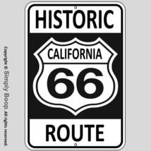 Historic California U.S. Route 66 MAN CAVE Bar ... - $15.14
