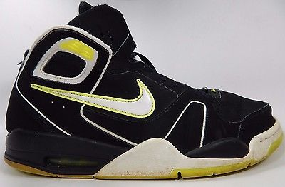 Nike Air Flight Falcon Men's Basketball Shoes Sz US 13 M (D) EU 47.5 397204-013