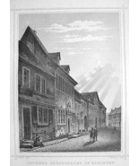 GERMANY Eisleben Reformer Martin Luther 's Hous... - $39.55