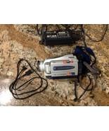 Sony DCR-TRV27 Digital MiniDV Camcorder -  Silver - Watch Transfer Recor... - $76.23