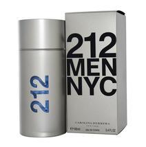 212 Men NYC by Carolina Herrera  3.4 fl.oz / 100 ml eau de toilette spray - $64.98