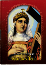 Oraciones a Santa Elena image 1