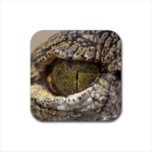 Crocodile Eye Non-Slip Coaster Set - $6.74