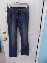 Rock & Republic Kasandra Flare Jeans Size 4 M Women's EUC - $58.99
