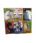 BASE BALL CARDS - ASSORTED - $18.70