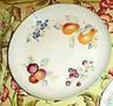 INTERNATIONAL SWEET BOUNTY DINNER PLATE - $7.37