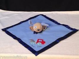 Carter's Baby Boy -  Security Blanket LOVEY Dog... - $13.32
