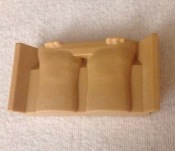 REPLACEMENT Playmobil PYRAMID Pharoah #6 BODY PART # 4240 Egyptian Wall ... - $7.08