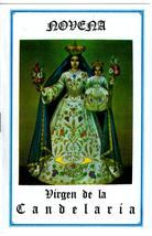 Novena - Virgen de la Candelaria - LS40