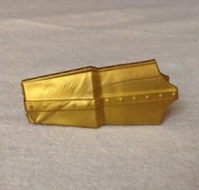 REPLACEMENT Playmobil Roman Galley 4276 Warrior Ship SPUR Piece Part - $9.75