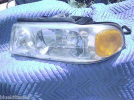 1998 2000 2002 Lincoln Navigator Left Headlight Oem  - $95.20