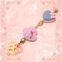 Disney Store Japan D-Tech Tsum Tsum Kawaii Phone Charm Cute Dessert Tokyo Design image 2