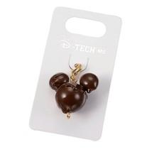 Disney Store Japan D-Tech Tsum Tsum Kawaii Phone Charm Cute Dessert Tokyo Design image 3