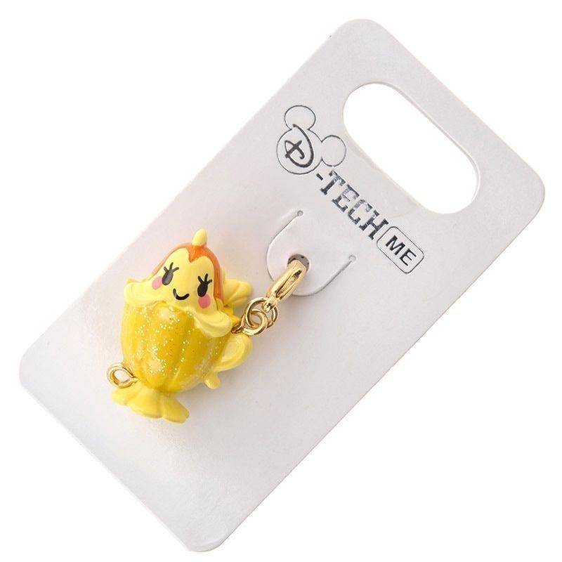 Disney Store Japan D-Tech Tsum Tsum Kawaii Phone Charm Cute Dessert Tokyo Design image 8