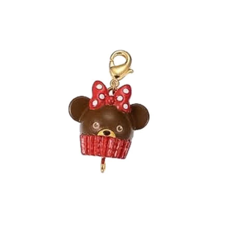 Disney Store Japan D-Tech Tsum Tsum Kawaii Phone Charm Cute Dessert Tokyo Design image 6