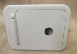 Winnebago/Mid-Central Plastics White No Latch Gravity Water Fill UPC:710... - $12.87