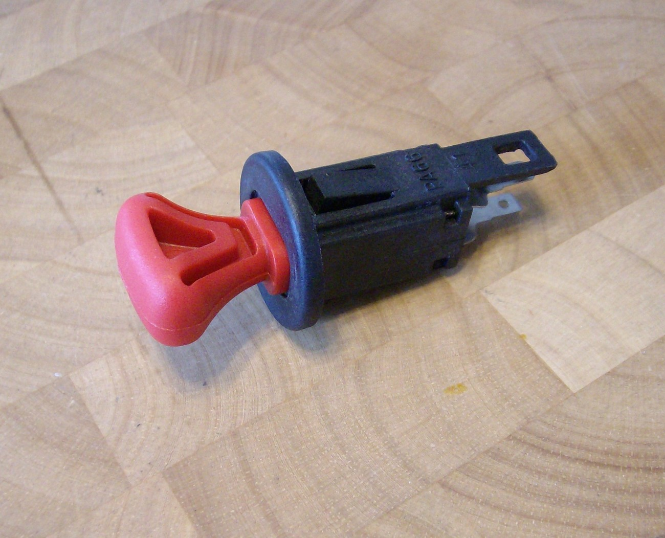 Primary image for Ignition switch with key for MTD, Craftsman snowblower snowthrower 951-10637