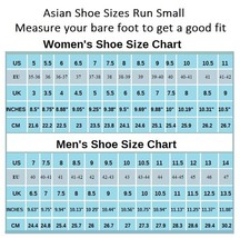 Womens mens shoe charts thumb200
