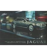 2010 Jaguar XJ XJL sales brochure catalog US 10 L Supersport - $12.00