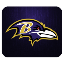 Mouse Pad The Baltimore Ravens Professional American Football Team Sport... - $75,95 MXN