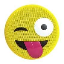 Emoji just kidding wireless speaker thumb200