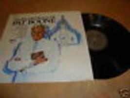 Pat Boone Favorite Hymns Of LP Record Álbum SPC-3145 Vinilo Raro - £5.33 GBP