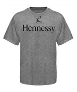 HENNESSY Cognac Whiskey Bartender T-shirt - $15.99