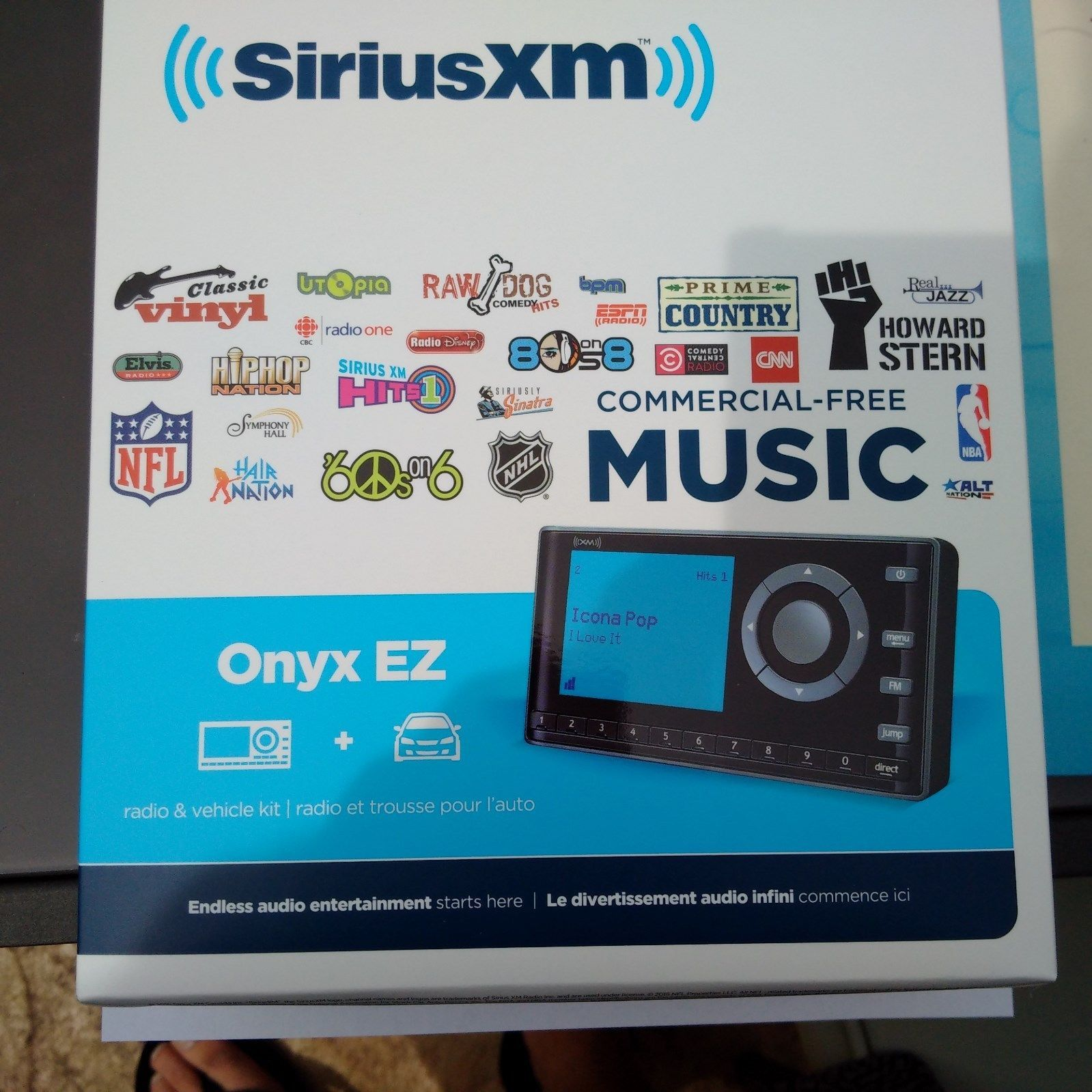 Discounts average $75 off with a SiriusXM Canada promo code or coupon. 28 SiriusXM Canada coupons now on RetailMeNot.