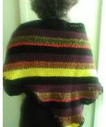 My favorite shawl multi color - $39.95