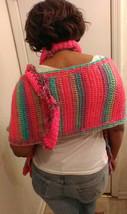 Beautiful spring / fall  scarf set - $27.95