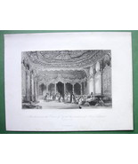 CONSTANTINOPLE Residence of Asme Sulatana - ALL... - $23.72